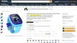 Vidimensio-Smartwatches: Der Sicherheits-Alptraum geht weiter
