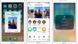 Apples AirDrop kann Telefonnummer leaken