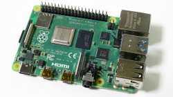 Raspberry Pi 4: Revision 1.2 mit ausgebessertem USB-C-Stecker im Handel