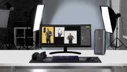 Corsair One Pro i200 Workstation