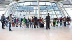 Bundestags-Hack: Bundesanwaltschaft erwirkt Haftbefehl gegen Tatverdächtigen