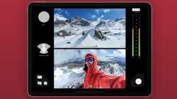 DoubleTake: Doppelt filmen jetzt auch mit dem iPad Pro