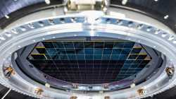 3,2 Gigapixel: Größte Digitalkamera der Welt macht erste Aufnahmen