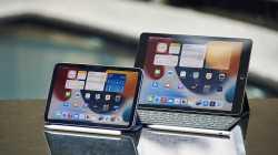 iPad mini 6 und iPad 9