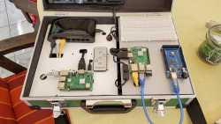 Arduino-Koffer