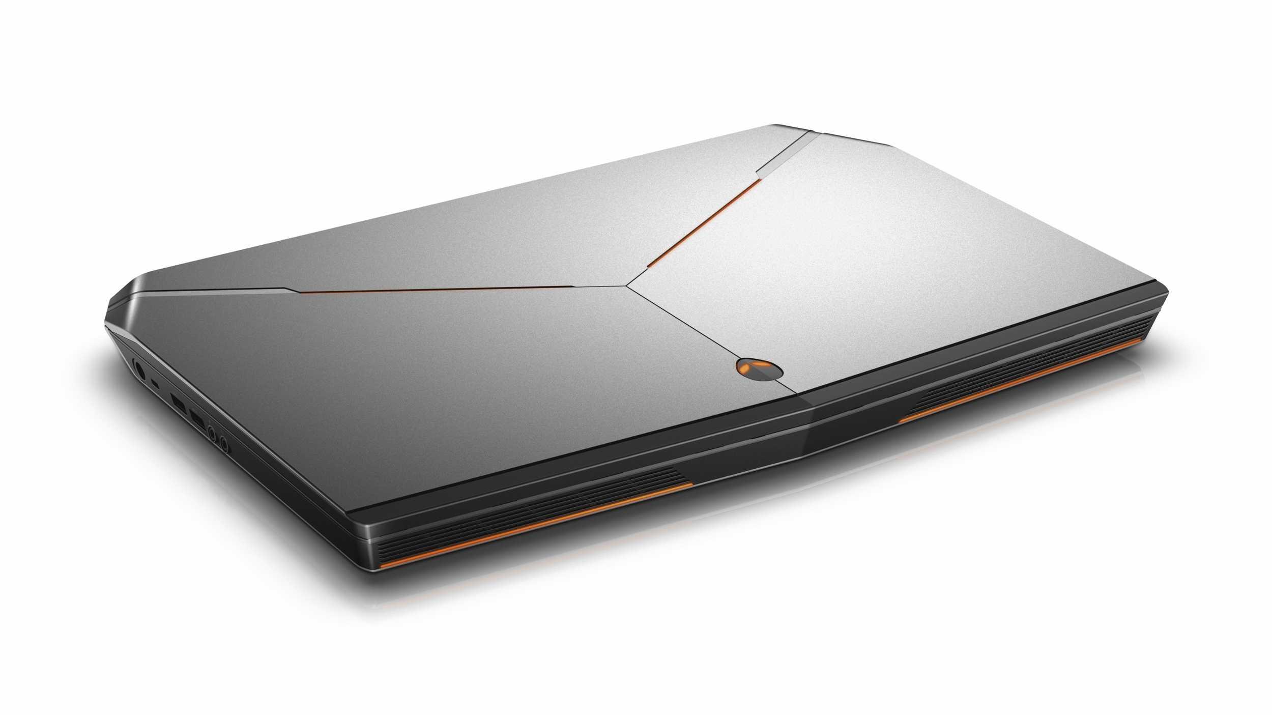 Alienware Notebook