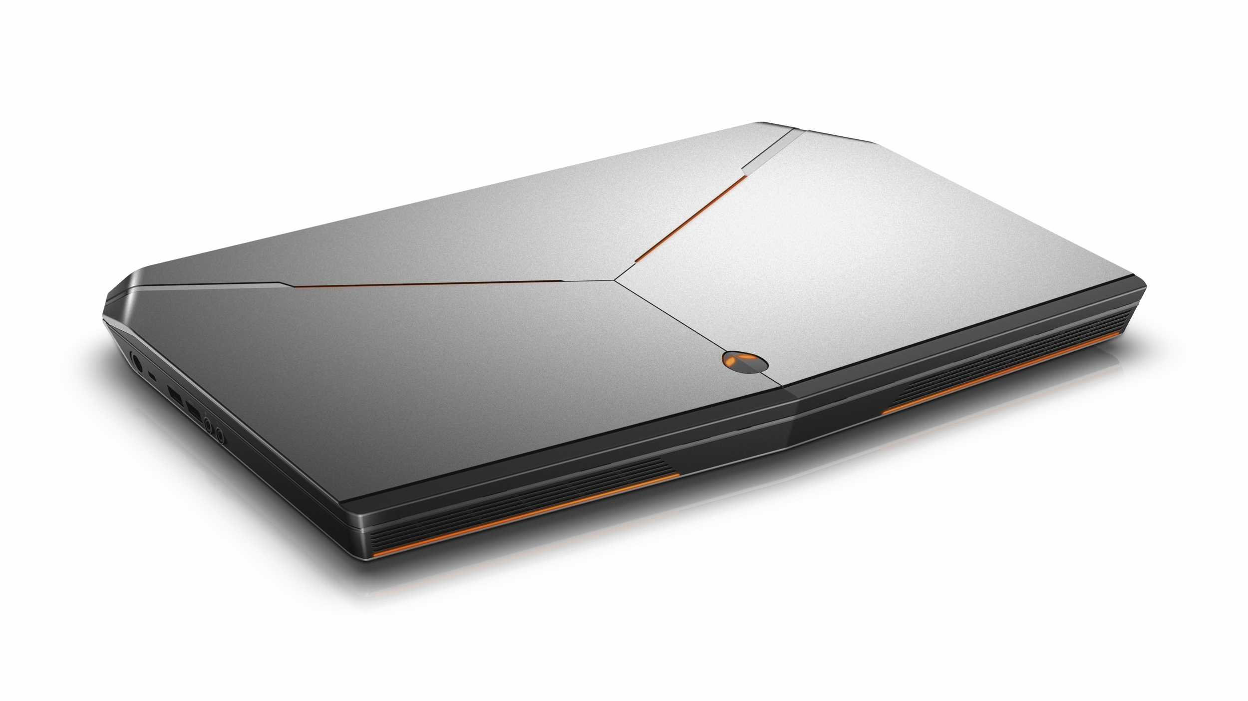 Gaming-Notebook Alienware 17