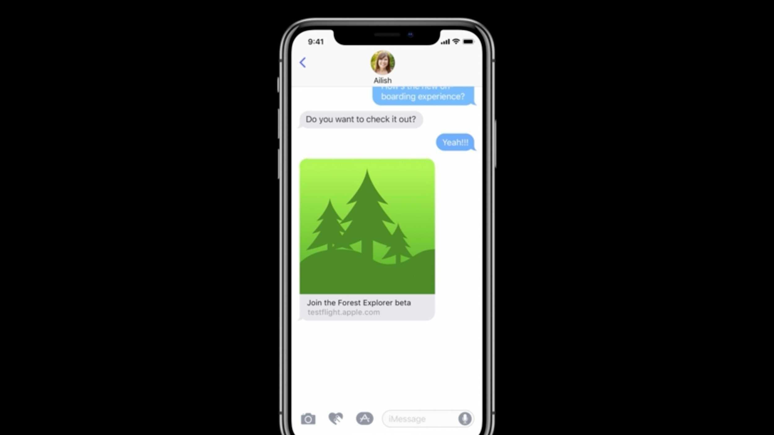 Apple erleichtert das Testen von iOS-Apps