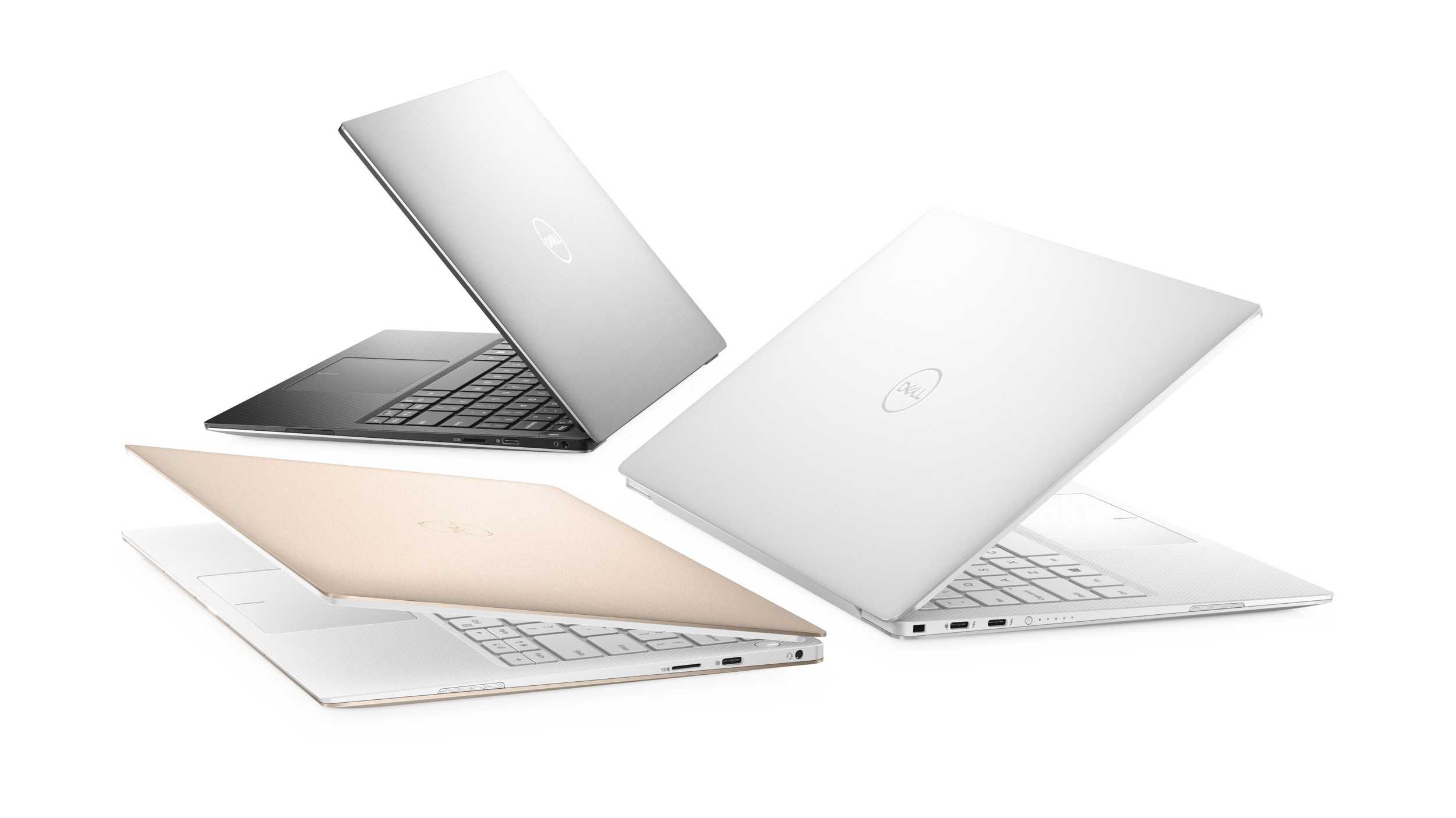 XPS 13: Dell präsentiert 2019er-Modell des Premium-Notebooks