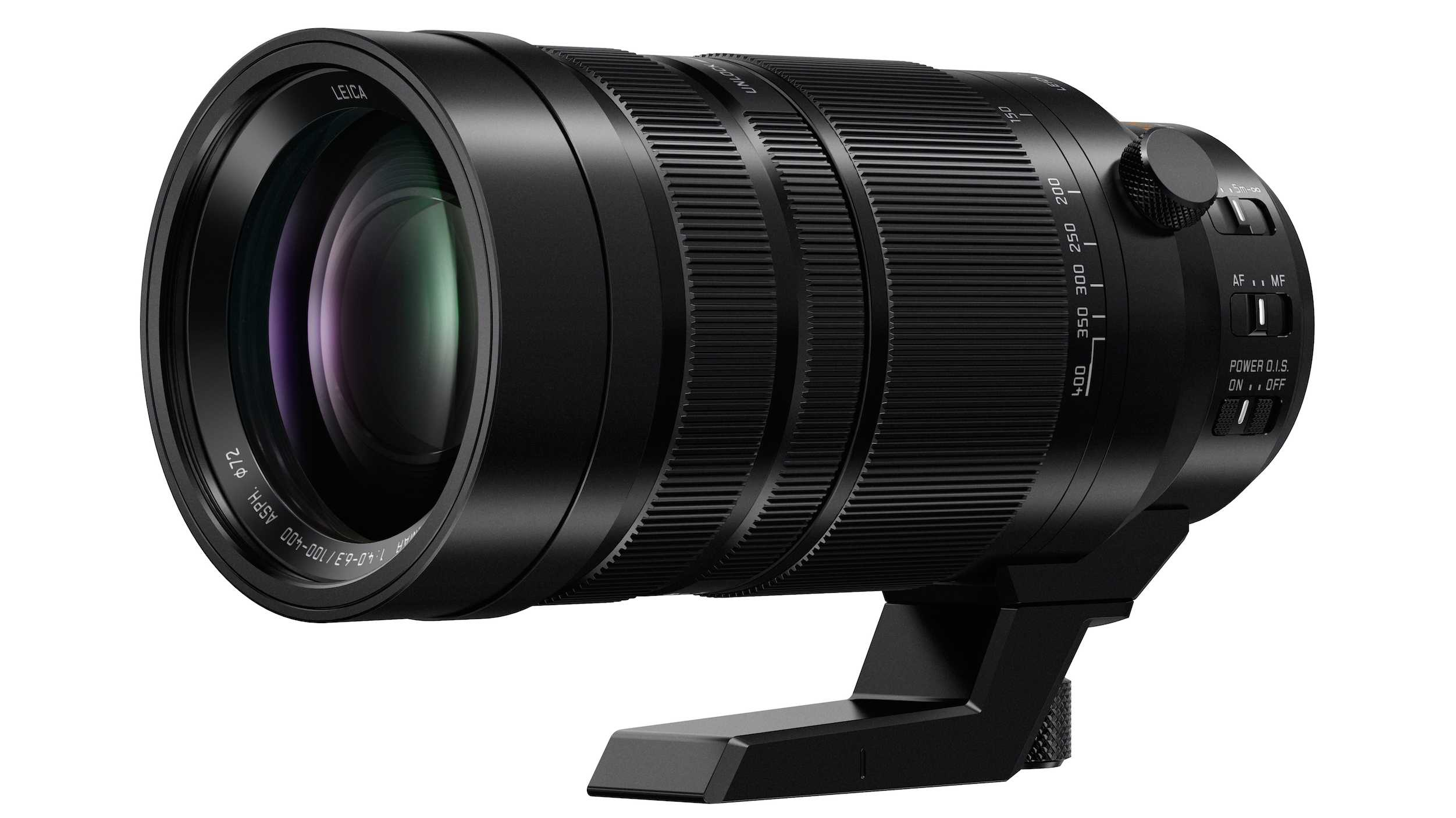 Leica DG Vario-Elmar F4.0-6.3/100-400mm