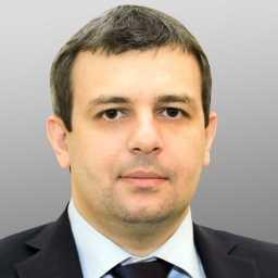 Porträt Dmitrij Alhazov