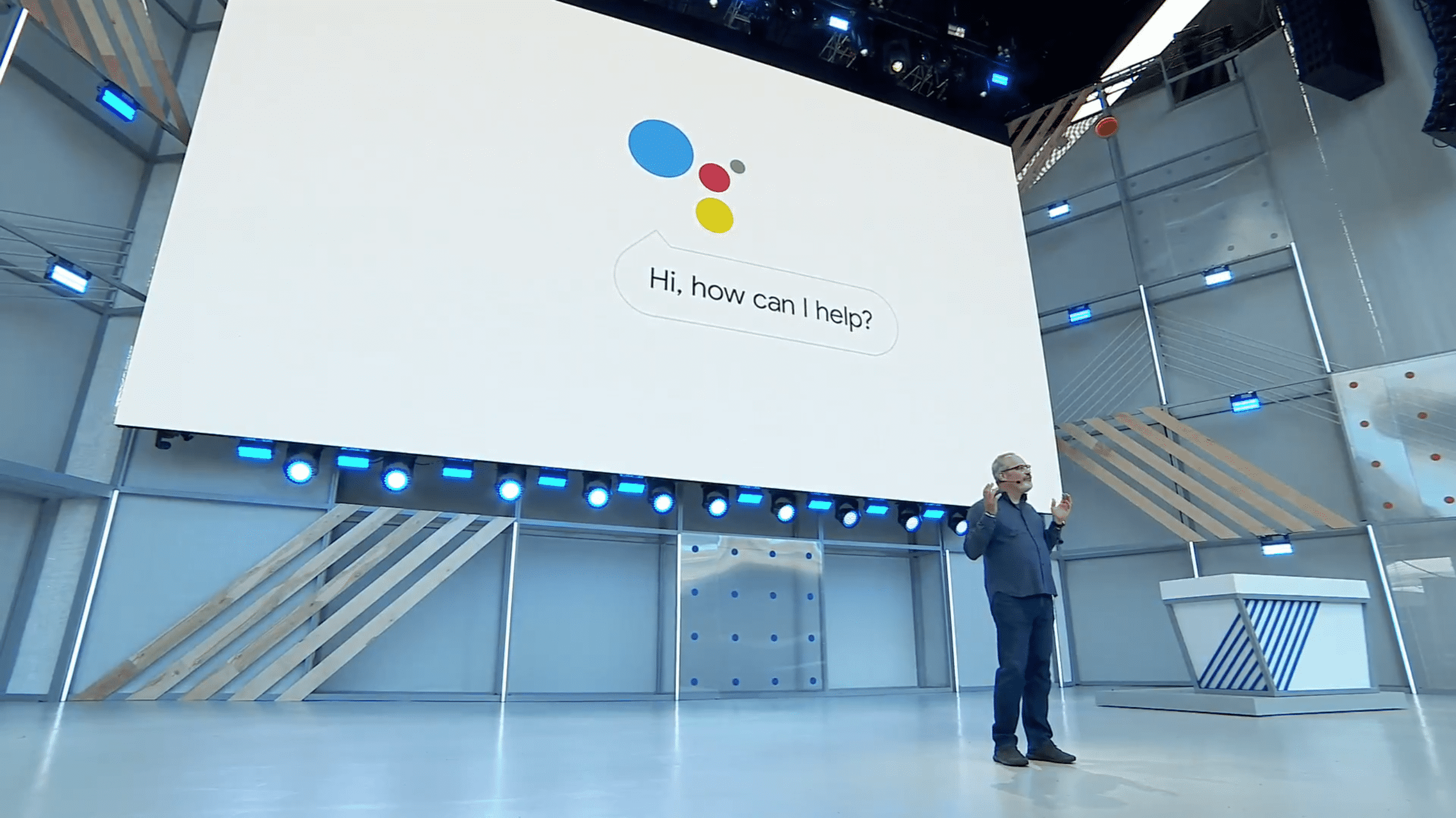 Google Assistant: Neue Stimmen und mehr Sozialkompetenz