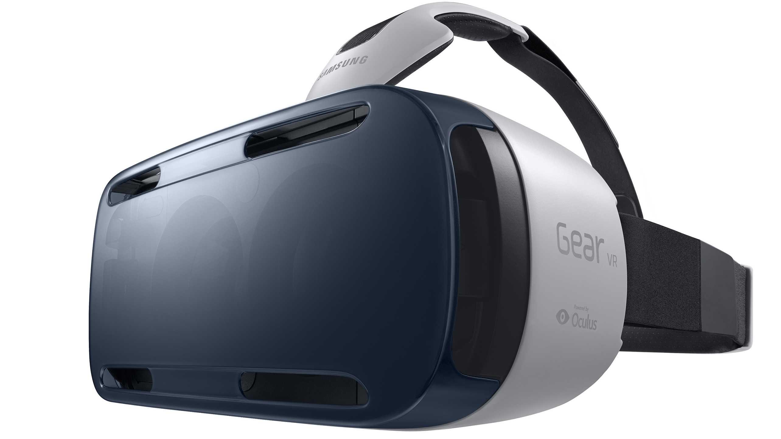Samsung will VR-Headsets und Smartwatches in Unternehmen etablieren