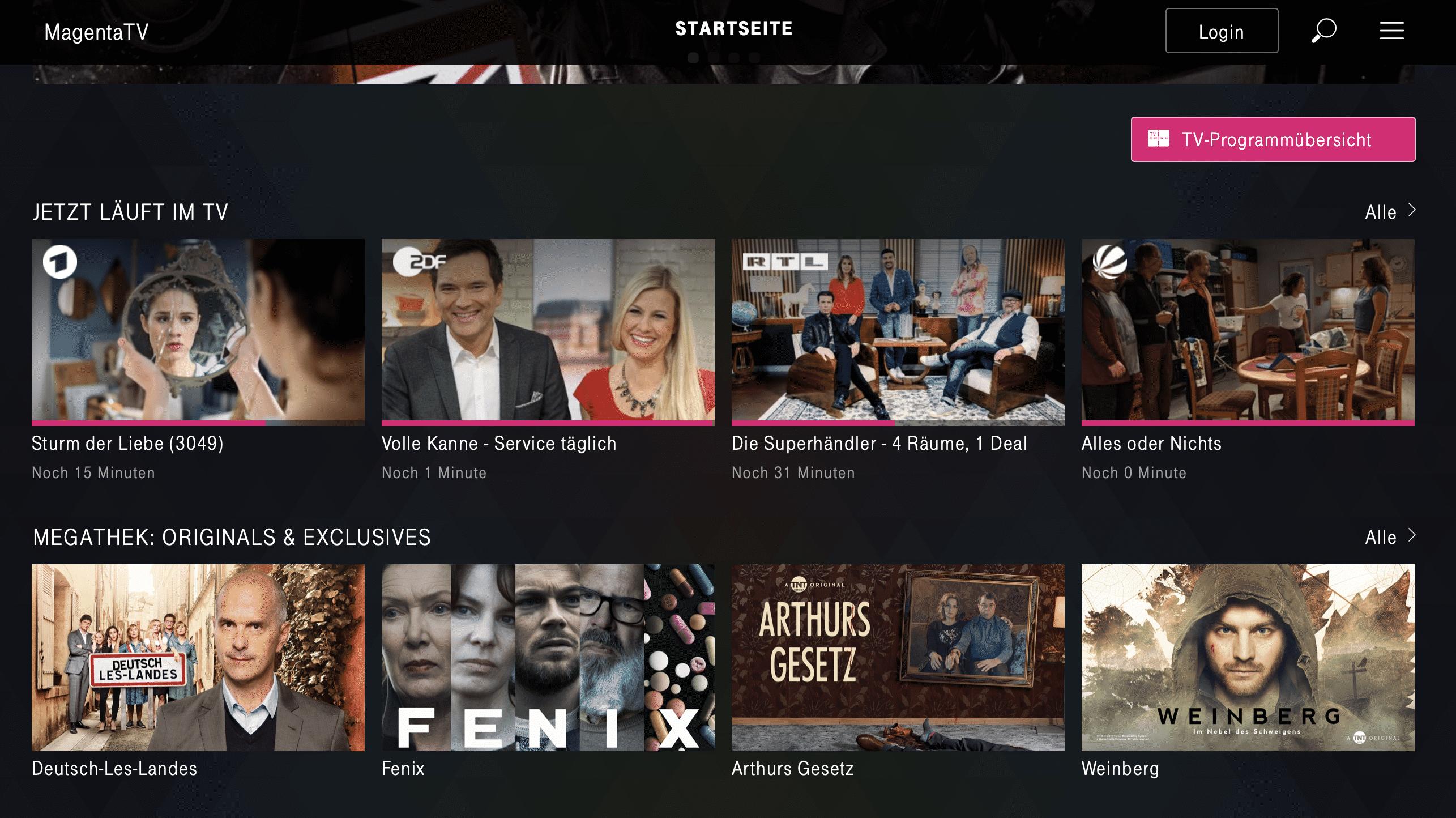 MagentaTV: Neue Software für ausgesperrte Mac-Nutzer, weiterhin Probleme