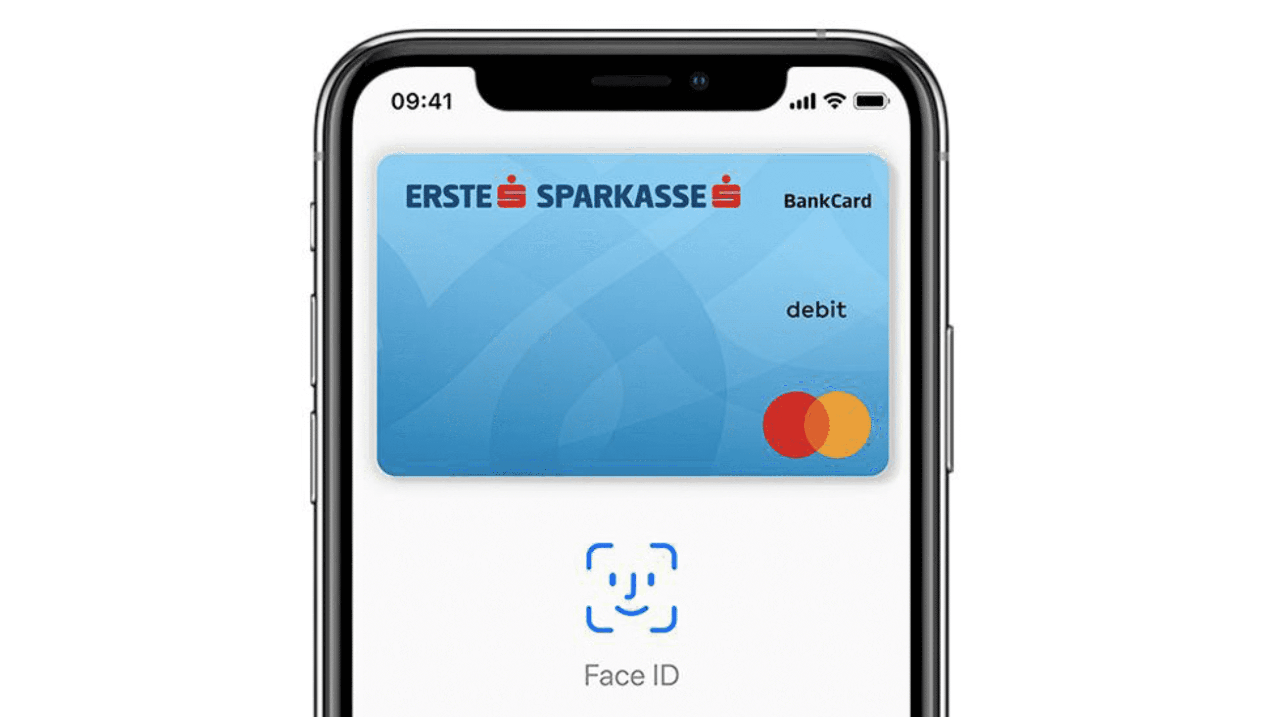 Apple Pay Österreich