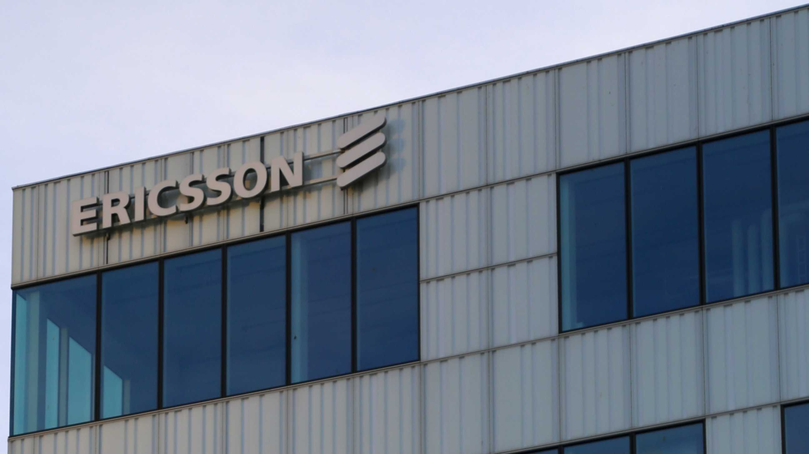 Ericsson-Hauptquartier