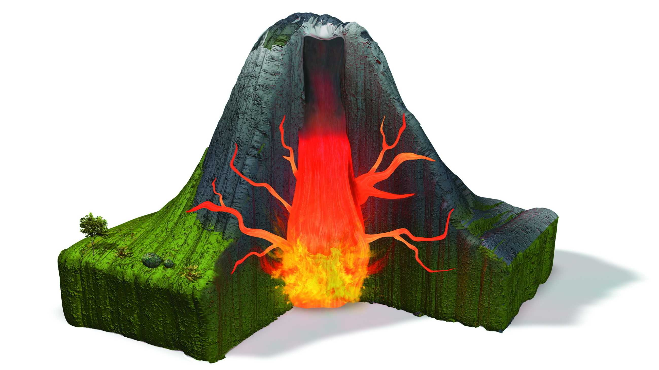3D-Grafik: Vulkan-Anwendungen lassen sich auf Apple-Plattformen portieren