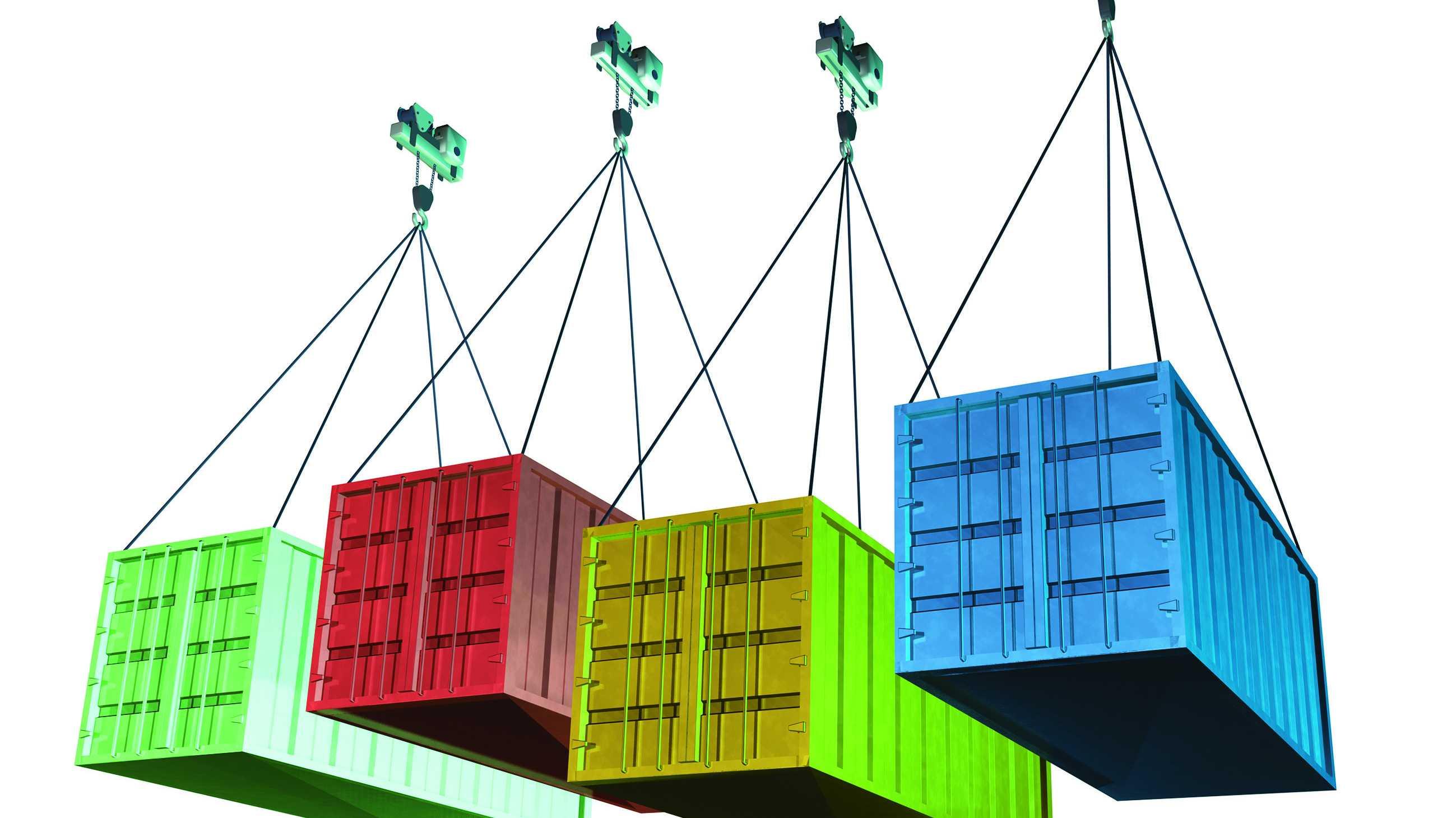Red Hat: Container einfacher bauen mit Buildah
