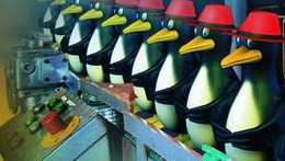 iX-Workshop zur Red Hat Enterprise Linux 7