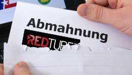Pornostreaming-Abmahnungen: Durchsuchung bei Berliner Anwalt