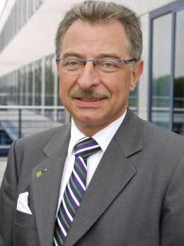 Dr. Dieter Kempf
