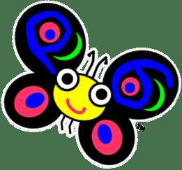 """Camelia – der """"Spokesbug"""" von Perl 6"""