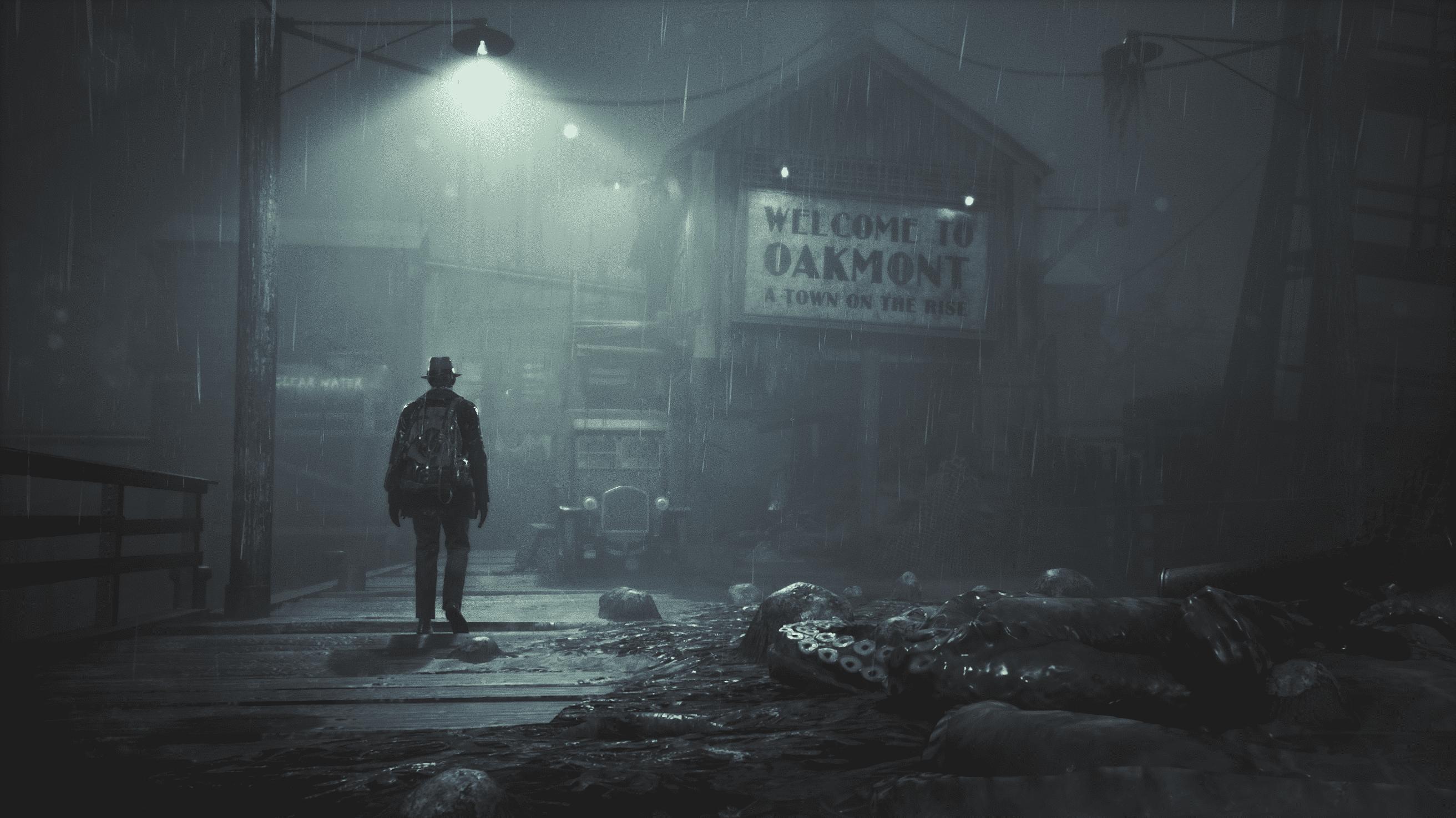 The Sinking City angespielt: Lovecraft Noire