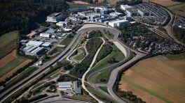 Porsche Forschungs- und Entwicklungszentrum Weissach