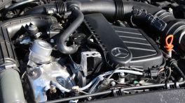 Mercedes OM626