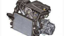 Opel Dieselmotor