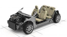 VW, Elektroautos, alternative Antriebe