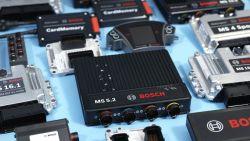 Bosch-Steuergeräte