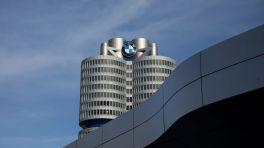 BMW Werk München