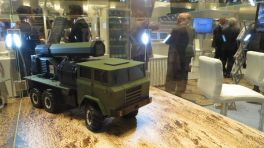 Hyperschall und Hochenergielaser: Disruptive Technologien verändern die Kriegführung