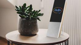 Smartdisplay Archos Hello mit Android Oreo
