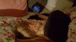 Blaulicht bei Smartphone-Displays: Ernstzunehmende Sirene oder Fehlalarm?