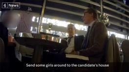 Cambridge Analytica: Chef prahlt mit Wahlbeeinflussung und Erpressungsversuchen