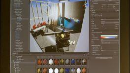 Unity 2018.1 erlaubt filmreife Grafikeffekte ohne Programmiertricks