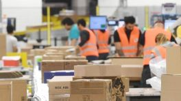 Amazon: Verdi plant länderübergreifende Streiks
