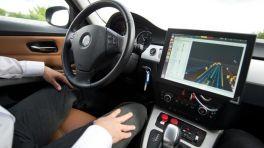 Verkehr der Zukunft: Düsseldorf wird zum Testfeld