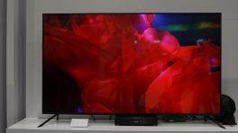 Display Week: 8K-Auflösung für Riesen-TV und kompaktes Notebook