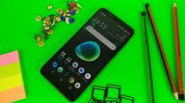 HTC Desire 12+ im Test: edle Mittelklasse mit guter Kamera