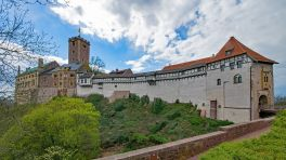 Thüringen-Tourismus künftig per Mausklick und App
