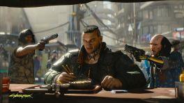E3: Cyberpunk 2077: Erster Blick auf das wohl beste Spiel der E3