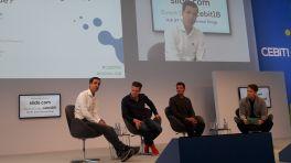 Cebit: Erste Cebit-Konferenz zu Digitalwerbung diskutiert über Influencer