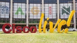 Cisco Live: Richtlinien statt Kommandozeile