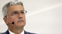Festnahme des Audi-Chefs: Justiz will Zeugenbeeinflussung verhindern