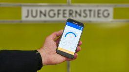 Highspeed-LTE unter Tage: WM-Streams in der Hamburger U-Bahn