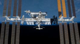 ISS, Internationale Raumstation