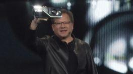 Nvidia Turing: Neue GPU-Generation enthüllt, mit bis zu 48 GByte für bis zu 10.000 US-Dollar